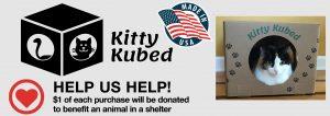 Kitty Kube
