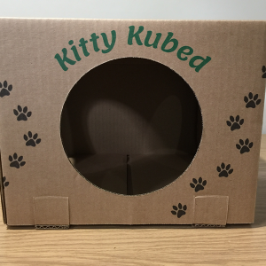 Kitty Kube